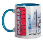 HPE Souvenir Mug Front Design
