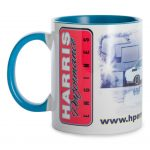 HPE Souvenir Mug Side Design