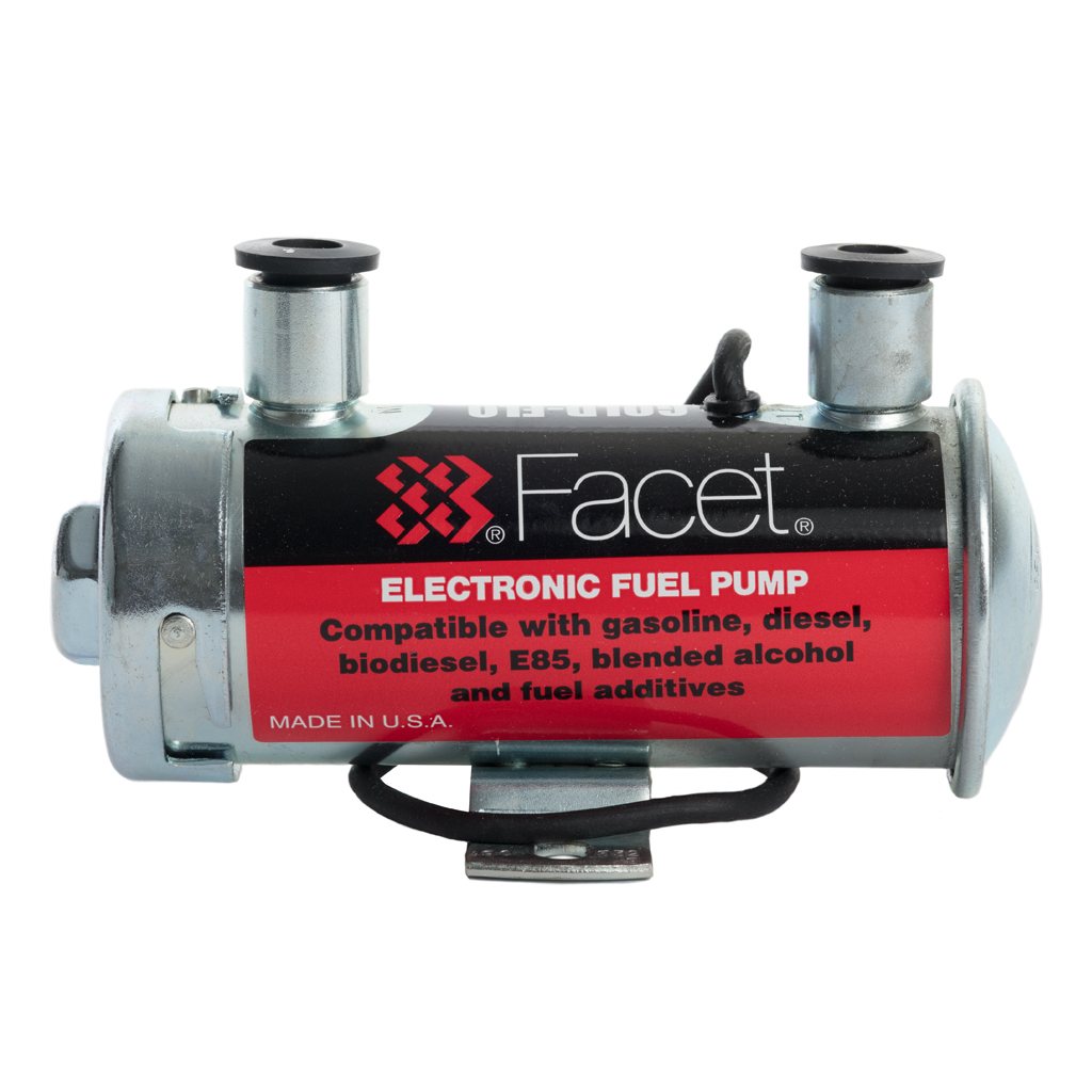 Facet Electronic Fuel Pump