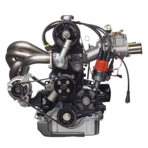 Kent XFlow Engine Modified by Harris Performance Engines