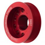 H22 Harris Performance Parts Pulley