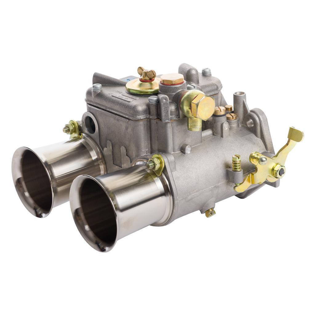Weber Carburetor