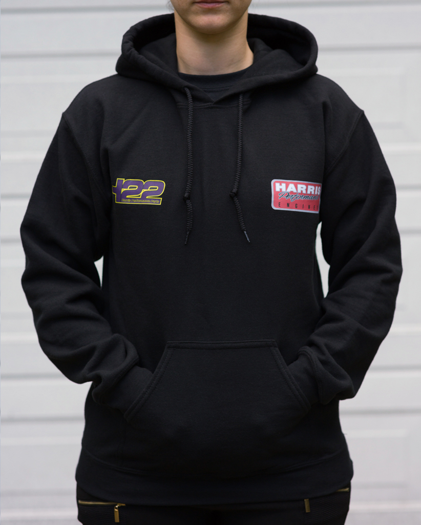 Harris Performance Engines Hoodie
