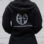 Harris Performance Engines Hoodie