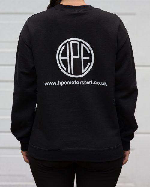 Harris Performance Engines Sweatshirt