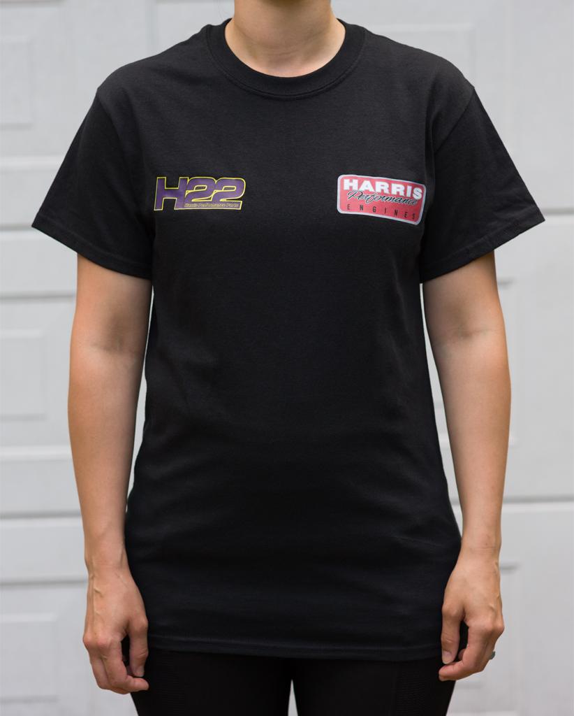 Harris Performance Engines Unisex tshirt